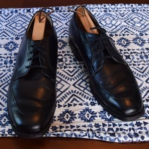ec572241aec Alden Blucher Oxfords!